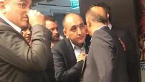 Semih Özsoy: Galatasaraya daha fazla kırmızı kart gösterilmeliydi