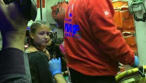 Yurtta gazdan etkilenen 53 öğrencinin sağlık durumu iyi