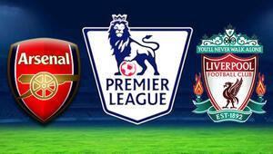 Arsenal Liverpool Premier Lig maçı bu akşam hangi kanalda saat kaçta canlı olarak yayınlanacak