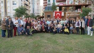 Mersin'de Alzheimer kampı