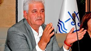 Başkan Dalgıç: Mezardan babam çıksa kaçak yapıya izin vermem