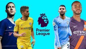 Manchester Citynin konuğu Soton, Chelseanin ise Palace iddaada en çok...