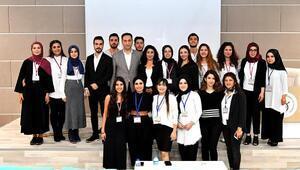 OKÜde Girişimciliğin Yol Haritası Konferansı