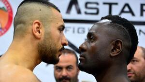 Şampiyonlar Adanada ringe çıkıyor