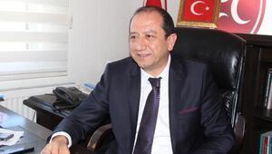 MHPli Şekerci: İttifaka kapıların kapalı olup olmadığını sayın liderler belirleyecek