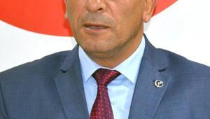 BBP Sarıoğlan Belediye Başkan Adayı Murat Özcan oldu