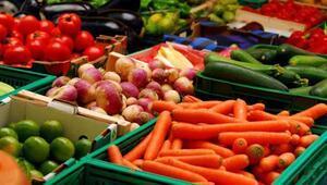 Yaş meyve sebze ihracatı artıyor