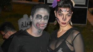 Marmariste Cadılar Bayramı kutlaması