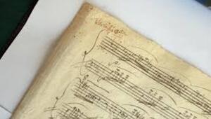 Türk Marşı'nın bestecisi kimdir