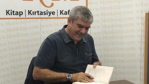 Yılmaz Özdil, Bursada okurlarıyla buluştu