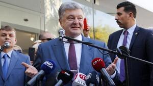 Poroşenko: Ukrayna- Türkiye ilişkileri hiçbir şekilde bozulmaz