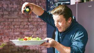 Jamie Oliver: Nusret'le tanışmak isterim