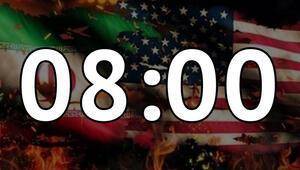 Dünya endişeyle bekliyor Yarın sabah 08.00de başlıyor...
