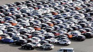 100 bin araç izin bekliyor