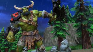 Efsane oyun geri dönüyor İşte karşınızda Warcraft 3 Reforged