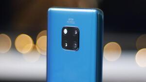 Huawei Mate 20 Proda yeşil ekran hatası şaşkınlık yarattı