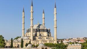 Mimar Sinan'ın ustalık eserim dediği caminin adı nedir