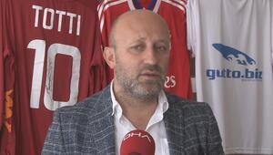 Cenk Ergün: Asamoahı çok istedik, Arda ile transfer konusunda...