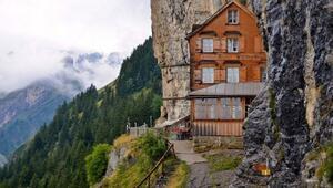 Appenzell Alpleri'nde saklı bir cennet