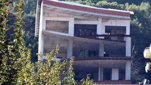 Kenan Evrenin vilasının yerine yaptırılan malikane, 22 milyon liraya satışta