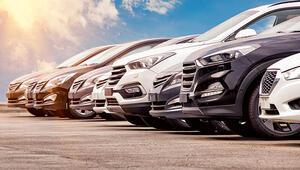 Otomotiv ihracatı Ekim'de 2,9 milyar dolar oldu