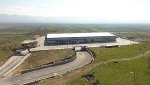 Karadeniz Bölgesinin en büyük et entegre tesisinin ilk etabı açıldı