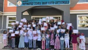 Kırşehir'de İHLde dini ant okundu iddiasına inceleme ve soruşturma / Foto