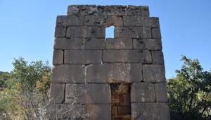 Adıyamanda,  Heraklesin sopasının kabartması bulundu