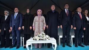 Cumhurbaşkanı Erdoğandan kritik mesajlar