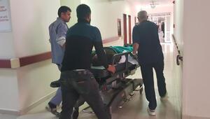 İki ailenin taşlı sopalı kavgası: 11 yaralı