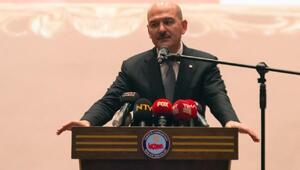 Bakan Soylu: İHA destekli operasyonlarla 342 terörist etkisiz hale getirildi