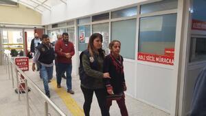 Yunanistan'a kaçmak isteyen PKKlılar İzmit'te yakalandı