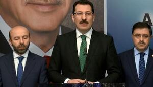 AK Partili Yavuz:  Mevcut belediye başkanlarımız aday müracaatında bulunmayacak