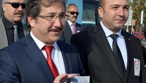 İl Sağlık Müdürü Benli Kayseride bu yıl 240 kişi organ bağışı yaptı