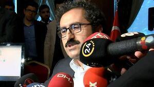 AK Partide ilk başvuru yapıldı