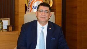 AESOB Başkanı enflasyonu değerlendirdi
