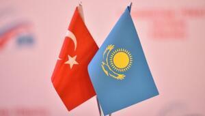 Kazakistan ticaret heyeti İstanbulda