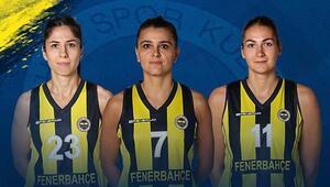 Fenerbahçenin konuğu Sopron Basket