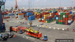 AKİBin ekim ayı ihracatı arttı