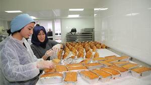 Güneydoğulu çölyak hastalarının ekmeği Şanlıurfadan