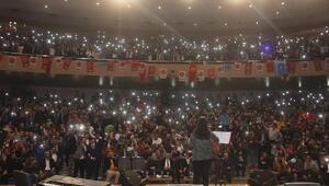 Ülkü Ocaklarından Cumhuriyet konseri