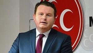 MHPde yeni grup başkanvekili belli oldu