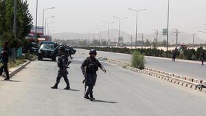 Afganistanın yarısı devletin kontrolünde değil
