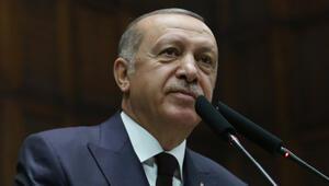 Son dakika… Cumhurbaşkanı Erdoğan'dan kritik mesajlar