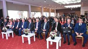 Edirne Ticaret Odası Başkanından seminere gelmeyen işletmelere tepki