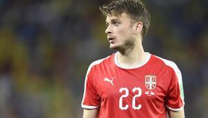 Ljajic, Sırbistan milli takımına çağrıldı