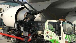 İstanbul Havalimanında yakıt sistemleri için denetimler tamamlandı