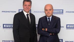 Prometeon / Borgo: Niyetimiz uzun yıllar Türkiye'de kalmak