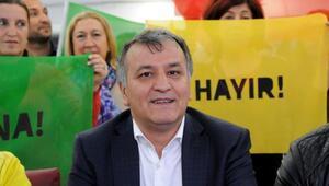 HDPli Toğrula terör örgütü propagandasından 2,5 yıl hapis