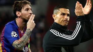 Ne Ronaldo ne Messi Dünyanın en değerli 10 futbolcusunda zirve...